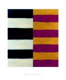 Four Large Mirrors, c.1999 Giclée premium par Sean Scully