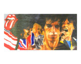 "Rolling Stones ""World Tour"""