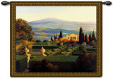 Villa d&#39;Orcia