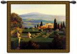Villa d'Orcia