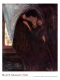The Kiss  1897