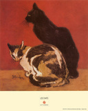 Cats  1910