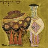 Moroccan Ceramics IV