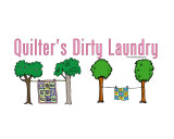 Quiltor's Dirty Laundry