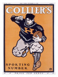 Colliers Havard Football