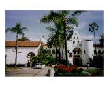 San Diego State University  - 1