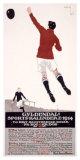 Gyldendal Sports Kalendere 1914