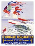 Riunione Montonautica Boat Race