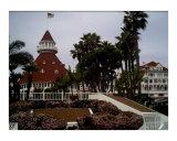 Hotel Del Coronado  CA - 5