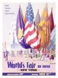 World&#39;s Fair  New York  c1940