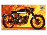 Bultaco Metralla MK2 Motorcycle