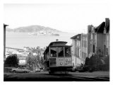 San Francisco  Cable Car  Alcatraz