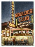 Las Vegas  Boulder Club Casino