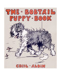 The Bobtail Puppy