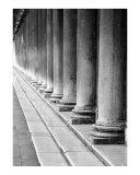 A Row of Columns