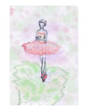 Spring Ballerina Fairy Princess