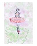 Spring Ballerina Fairy Princess