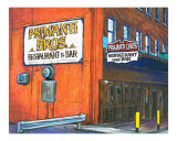 Primanti Bros Strip District Pittsburgh