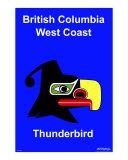 British Columbia West Coast
