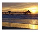 Imperial Beach Pier San Diego CA 2