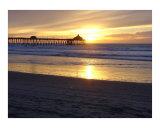 imperial beach pier San Diego CA 1