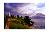 Rincon Lighthouse  Puerto Rico