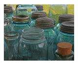 Old Mason Jars