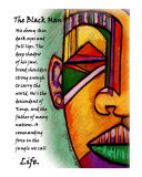 The Black Man 2