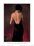 The Black Drape