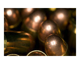 Guns & Ammo: 45 Caliber Full Metal Jacket Bullets
