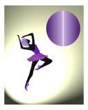 Spot-On Purple