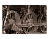Steam Engine Wheels