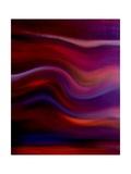 Waves of Color I
