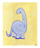Benny the Brontosaurus