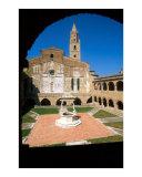 Atri medieval Duomo cloister