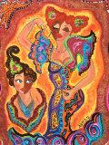 Les Flamencas