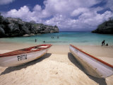 Playa Lagun  Curacao  Caribbean