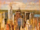 Cityscape II
