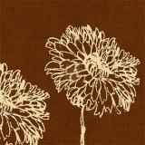 Chrysanthemum Square II
