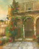 English Garden IV