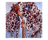 Tender Giraffes