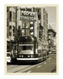 The Portland Streetcar