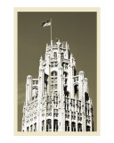 Chicago Tribune Tower