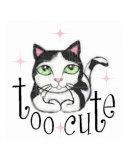 Too Cute Kitten/Cat