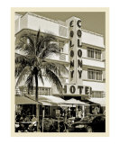 South Beach Art Deco Hotel