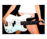 Fender Bass