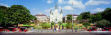 Jackson Square  New Orleans  Louisiana  USA