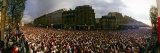 Marathon Runners  Paris  France