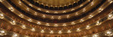 Interior  Landmark  Colon Theater  Buenos Aires  Argentina
