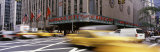 Radio City Music Hall  New York  New York State  USA